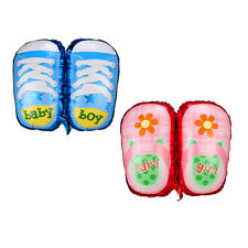 Baby shoes Shape Foil Balloon Birthday Wedding Party Baby Decoration Toy