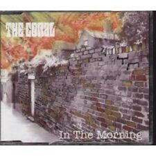 CORAL In The Morning CD 4 Track B/W Video, Gina Jones And The Image Of Richard
