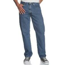 NEW MENS LEVIS 550 RELAXED BLUE JEANS TAPERED SITS AT WAIST SIZE 31 X 36 34 X 36
