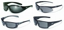 UNBREAKABLE Sun Glasses-NO MORE BROKEN SUNGLASSES! Smoked Lenses-CHOOSE 4 Styles