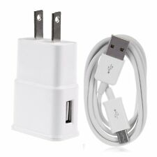OEM For Samsung Galaxy S6 Edge Note 4 Note  Adaptive Travel Wall Charger Adaptor