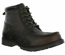 Red Tape Leather Ankle Chukka Lace Up Mens Keasdon Casual Walking Hiking Boots