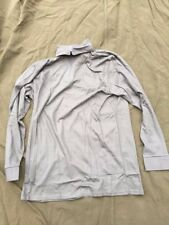French Army Thermal Undershirt Similar to the Norgi Shirt New