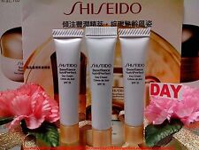 "3 x Shiseido Benefiance NutriPerfect Day Cream SPF15◆(4ml/0.14oz)◆"" FREE POST! """