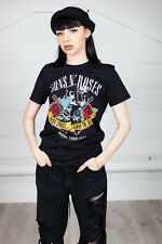 Official Guns N' Roses Here Today And Gone To Hell Unisex T-Shirt Live Era