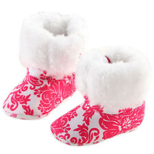 Red Baby Girl Shoes Toddler Shoes Newborn Shoes Baby Cotton Shoes 3-11 Months