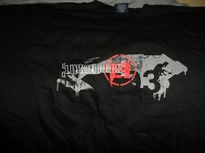 LINKIN PARK - Meterora 03 T-Shirt with printed sleeve ~Brand New/Never Worn~ XXL