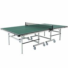 Sponeta Match Play 22 Indoor Table Tennis Ping Pong Table Table with Net