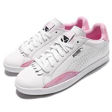 Puma Match Lo Reset Wns White Pink Women Sports Shoes Sneaker Trainers 362724-01