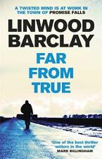 Far From True: (Promise Falls Trilogy Book 2), Barclay, Linwood, New