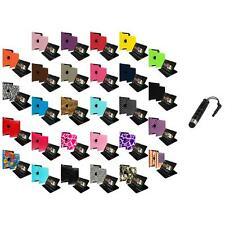 For Amazon Kindle Fire HDX 8.9 2013 New Case Cover 360 Pouch+Stylus Plug