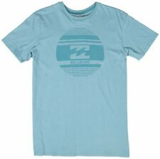 Men's Billabong Block Out Surf T Shirt / Tee. Size S - 2XL. NWT, RRP $39.99.