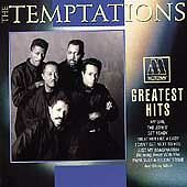 The Temptations - Motown's Greatest Hits (1993)