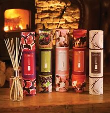 Ashleigh & Burwood Reed Diffusers and Diffuser Refill Bottles Fragrances