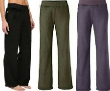 New The North Face Womens Osito Mossbud Fleece Winter Casual Sweat Pants XS-XXL