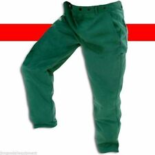Chain Saw Protective Pants, 3 Season,Meets OSHA Std,Only 2.6Lbs,Breathable NEW