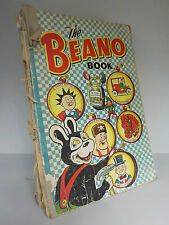 The Beano Book - 1952 Annual (ID:625)