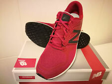 New! Mens New Balance 1980 Zante Running Shoes Sneakers - limited sizes - red