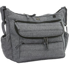 Lug Hula Hoop Carry-All Messenger Diaper Bag 5 Colors Diaper Bags & Accessorie