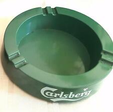 CARLSBERG ASHTRAY GOOD CONDITION POST INCLUDED