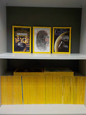 National Geographic Magazine - 124 Magazine Collection! - (ID:44087/2)