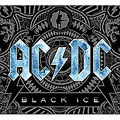 Black Ice [Wal-Mart Deluxe Edition] [Digipak] by AC/DC (CD, Oct-2008, Columbia …