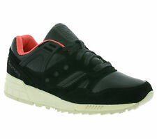 NEU Saucony Grid SD Shoes Men's Sneakers Trainers trainers Black S70263-3