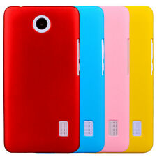 For Huawei Ascend Y635 Snap On Matte Rubberized Hard case cover