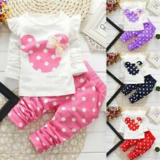 3pcs kids baby girls Girls coat+T shirt+pants Outfits set Cotton autumn clothing