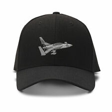 Personal Aircraft Embroidery Embroidered Adjustable Hat Cap