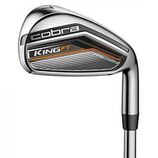 2017 KING F7 IRONS-Choose Hand, Shaft, Flex and Set MakeUp..Low Price Guarantee*