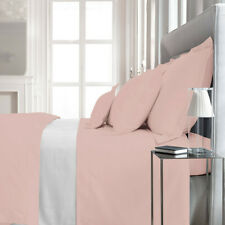 YVES DELORME ROMA FITTED SHEET