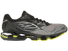 MIZUNO MENS WAVE PROPHECY 6 BLACK RUNNING SHOES 2017 **FREE POST AUSTRALIA