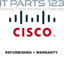 Lot of 2 - Cisco 2801 V05 2800 Series Integrated Services Router (PN:CISCO2801-V