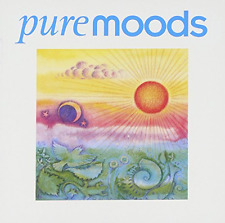 Pure Moods, Various Artists, Very Good Import