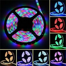 3528/5050 SMD LED Strip Light String Lighting Lamp Fairy Lights / 12V 5A Power