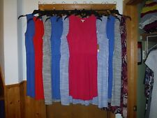 Sonoma Sleeveless Dresses L,M,S,XS,PS,8P Many Solid Color and Other NWT