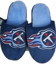 NFL Tennessee Titans Men's Slippers