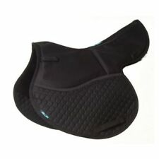 NUUMED HIWITHER HALF WOOL SHIMMY NUMNAH - CLOSE CONTACT NM08ASS CC horse pad