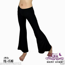 Brand New Sexy Yoga And Belly Dance Pants 9 Colors Colours Free Shipping