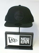 New Era 9FIFTY MLB new York Yankees Black on Black Snapback Hat Baseball Cap