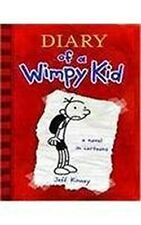 [Diary of a Wimpy Kid. Do-It-Yourself Book  ] [by: Jeff Kinney], Very Good Condi