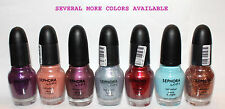Sephora By OPI Nail Polish Lacquer .5 oz #1 several colors available ** REDUCED