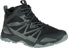 Merrell Capra Rise Mid Waterproof Mens Hiking Boots