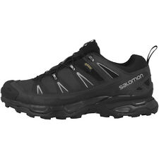 Salomon X ULTRA LTR GTX Men Leather Gore-Tex Trail Running Shoes 369024
