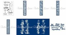 Tattered Lace Love Is In The Air Collection Brand New 2017 In Stock