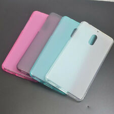 For Nokia 5 N5 New TPU Matte Gel skin case cover