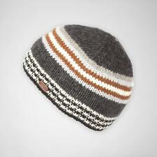 KuSan PK1507 Brooklyn Beanie Charcoal Hat