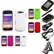 For Samsung Galaxy S Blaze 4G T769 Rigid Plastic Hard Snap-On Case Accessories