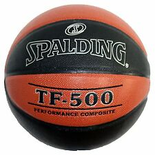 Spalding BE TF 500 Basketball - Indoor Outdoor Size 7